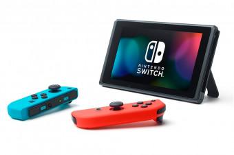 Esta Navidad, regale diversión: Nintendo Switch con 3 modos de juego para disfrutar en familia