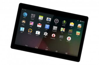 Denver: Tablet TIQ 10 pulgadas