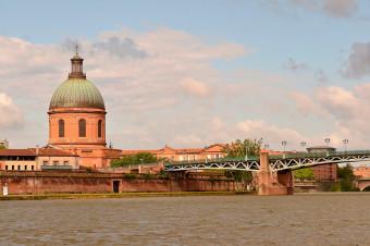 Toulouse, 3, 4 o 5 días en hotel de 3* con vuelo incluido (i/v) para 2 personas