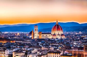 Venecia, Pisa, Roma y Florencia, 8 días en hotel 3* o 4* con vuelo (i/v) incluido para 2 personas