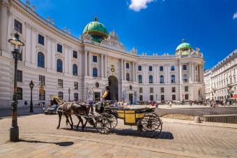 Praga y Viena, 6 días en hotel 3* o 4* con vuelo (i/v) incluido para 2 personas