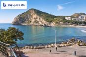 Ballesol Costa Blanca: 1, 2, 3, 6 o 14 noches en SA, AD, MP o PC para 2