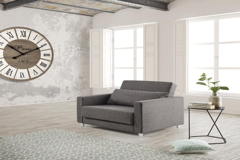 Relajaci n y descanso en el exclusivo sill n cama home con for Fabrica sillon cama