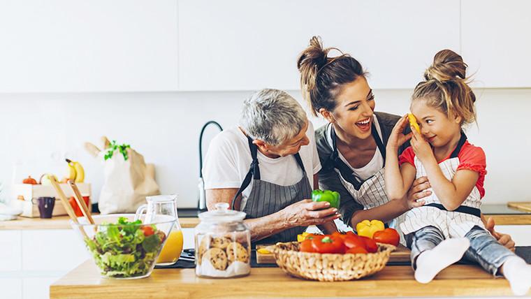 5 trucos de cocina que te cambiarán la vida