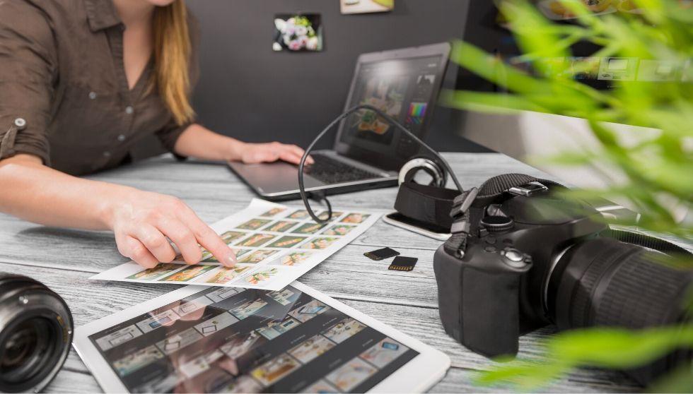 Talleres gratuitos para aprender de fotografía, cine y cultura