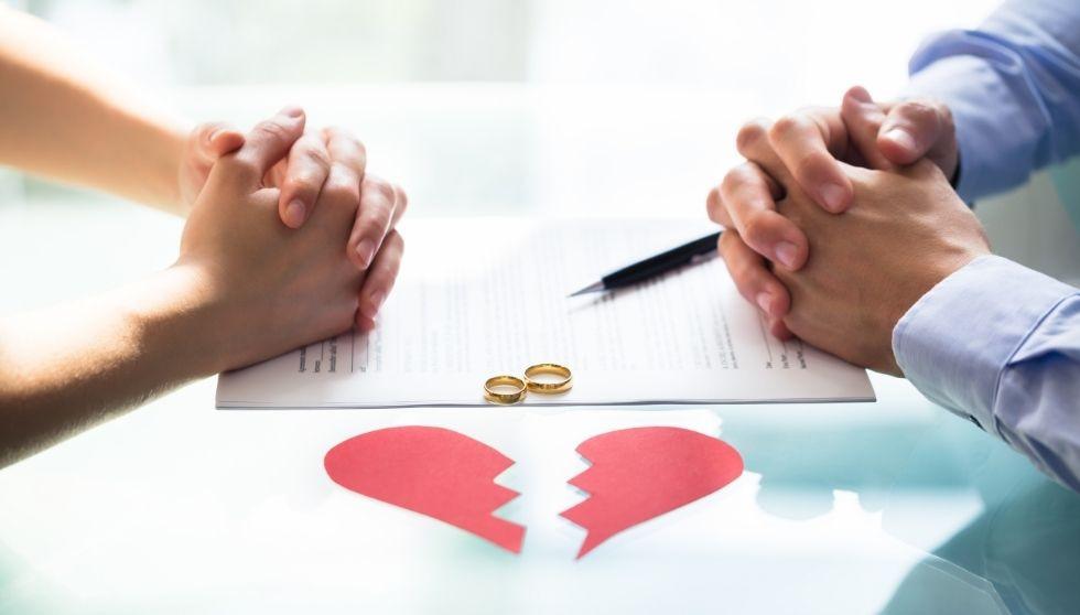 Divorcio después de los 50: Cómo rehacer tu vida