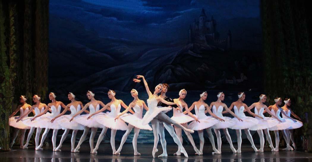 El ballet más bello del mundo llega a Madrid