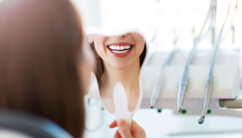 Alimentos para fortalecer los dientes