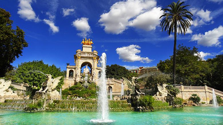 Los parques urbanos más bonitos de España