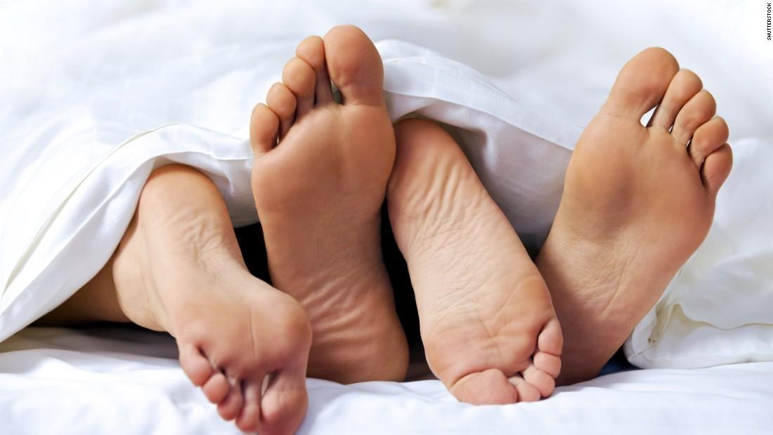 Cómo el sexo hará que vivas más y mejor