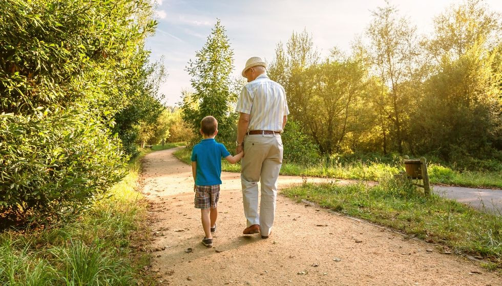 ¿Sabes qué es el síndrome del abuelo esclavo?
