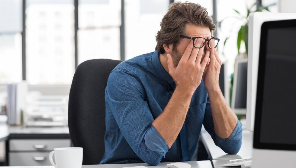 ¿Cómo manejar el estrés en tiempos de crisis?