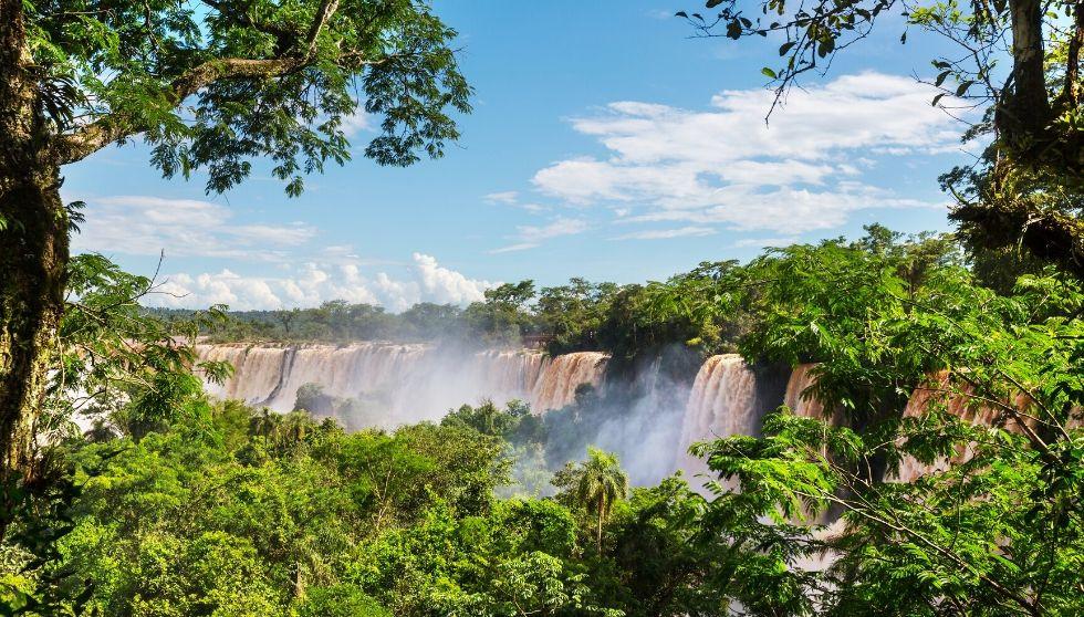 Los parques naturales más impresionantes del mundo