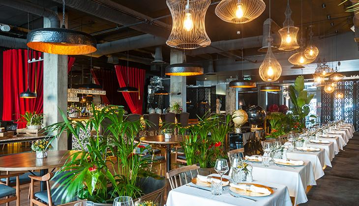 5 restaurantes para tu cena de Navidad por menos de 40 euros