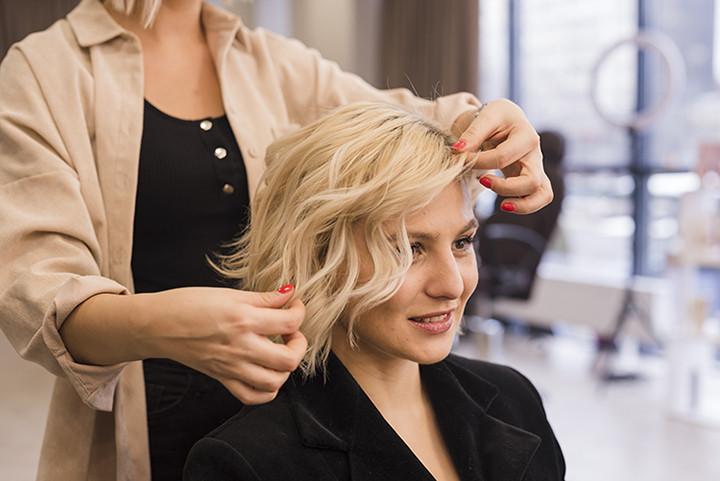 ¡Descubre los peinados de moda de este otoño!