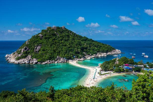 Los mejores fondos marinos del planeta