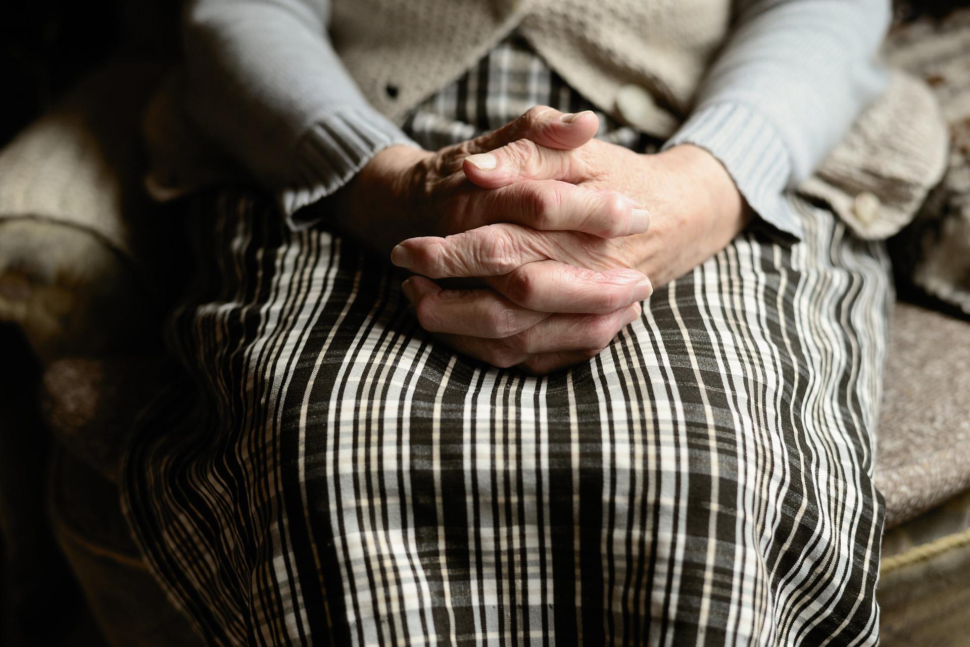 maltrato a los mayores