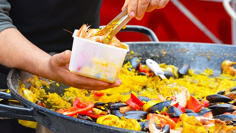 5 locales para comer la mejor paella valenciana