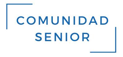 Comunidad Senior